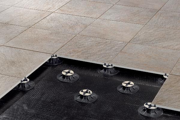 Pavimenti galleggianti per esterni idea creativa della - Pavimento galleggiante per esterni ...