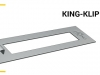 King-Klip Wall