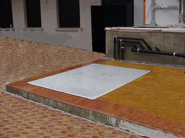 Montacarichi minilift m2s for Montacarichi prezzi