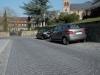 Via del centro - Gransasso Trachite Grigia