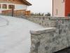 Muro Antico - Splittata Grigio d'Istria (02)