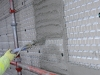 Applicazione malta Plasterwall