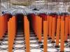 Sistema di tubi e moduli Nuovo Elevetor Tank