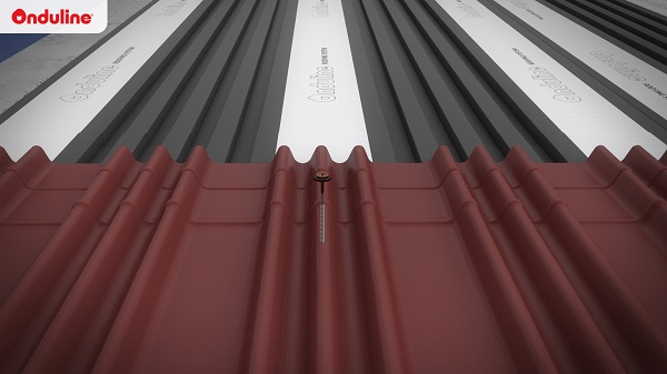 Onduline 174 Roofing System