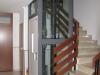 Installazione in torretta per interni