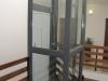 Installazione per interni in torretta