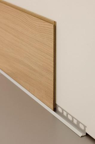Rivestimento a parete o soffitto pattwall - Rivestire parete con legno ...