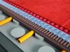 Distribuzione calore con Prodeso Membrane System