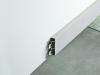 Proskirting LIST in alluminio