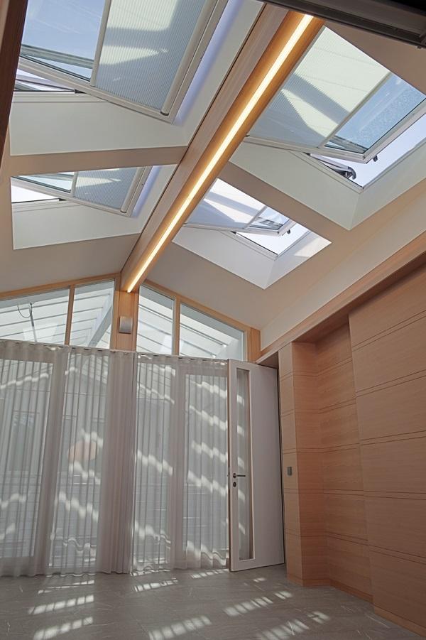 Designo r6 finestre a bilico convenzionali - Finestre sui tetti ...