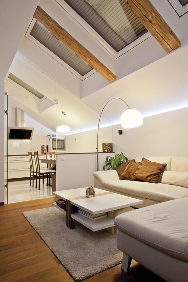 Designo r6 finestre a bilico convenzionali for Finestra per mansarda