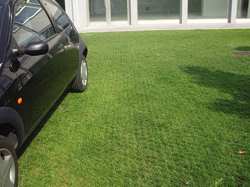Salvaverde Griglia Per Parcheggi Inerbiti E Aree Verdi Carrabili