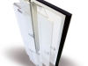CELEGON kit ferramenta porta pieghevole (3)