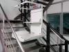Stairiser EX in funzione