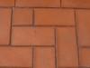 Thorad su pavimento in cotto