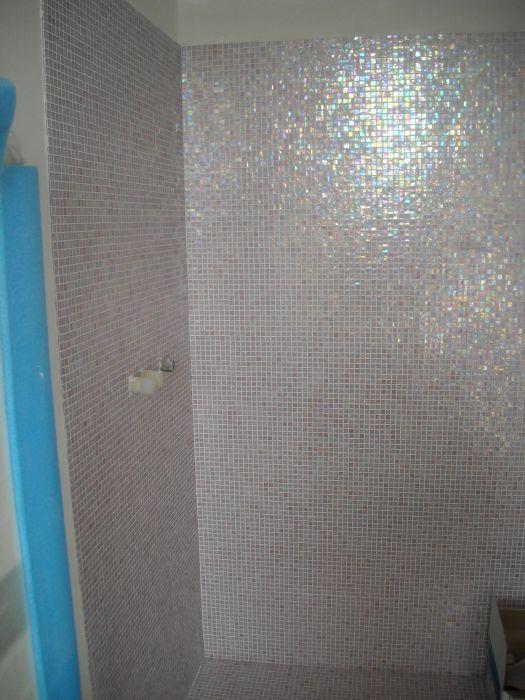 Rivestimenti a mosaico in vetro - Mosaico per bagno turco ...