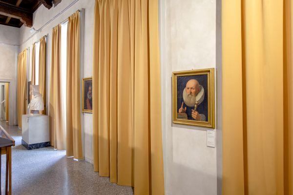 Intervento di schermatura solare realizzato da Resstende a Palazzo Morando, Milano