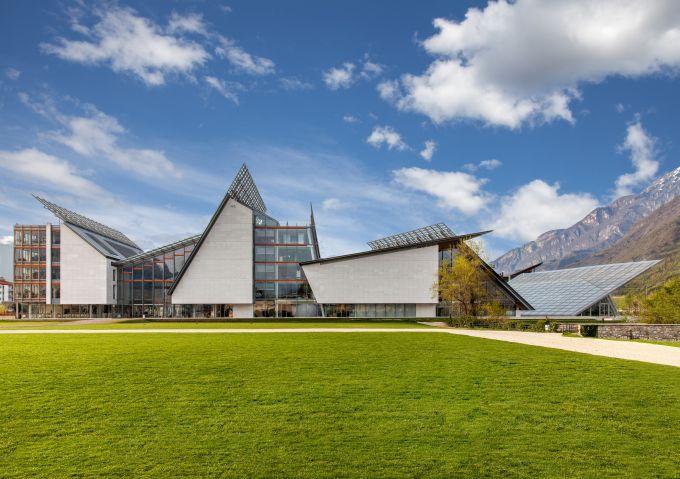 Muse, Museo delle Scienze di trento
