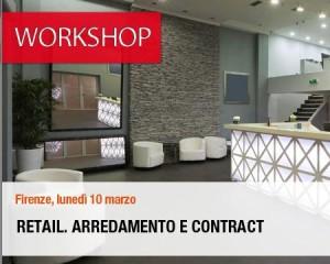"""6 crediti formativi al Convegno """"Retail – Arredamento e Contract"""""""