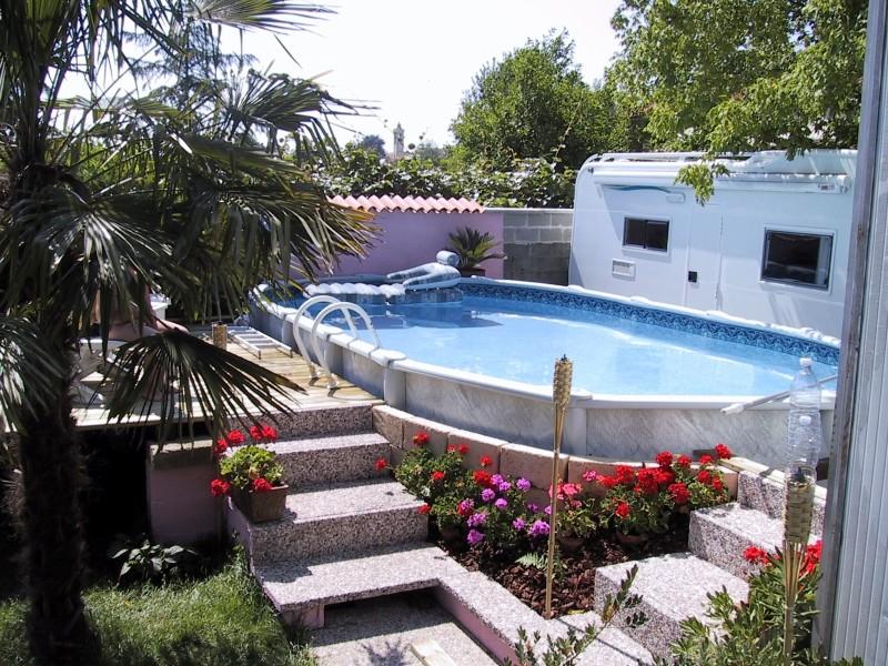 Piscine fuori terra discovery e alizee for Catalogo piscine fuori terra