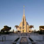 Primo Tempio Mormone a Roma, luogo di culto, ma anche spazio di aggregazione
