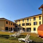 Ceramiche Keope per Spa Roero Relax Resort