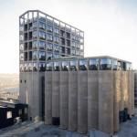 Zeitz MOCAA, il museo di arte contemporanea progettato da Thomas Heatherwick