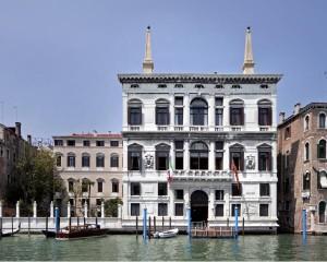 Restauro di Palazzo Papadopoli