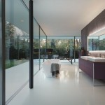 Le nuove soluzioni per il bagno di Duravit al Salone del Mobile
