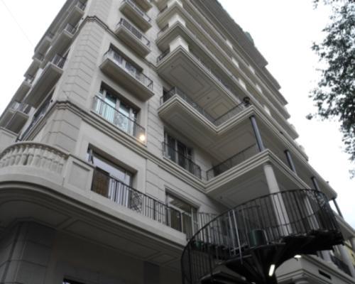 Per l'hotel palazzo parigi giunto isokorb contro i ponti termici