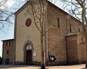 Recupero della Chiesa di San Benedetto in Mugnano