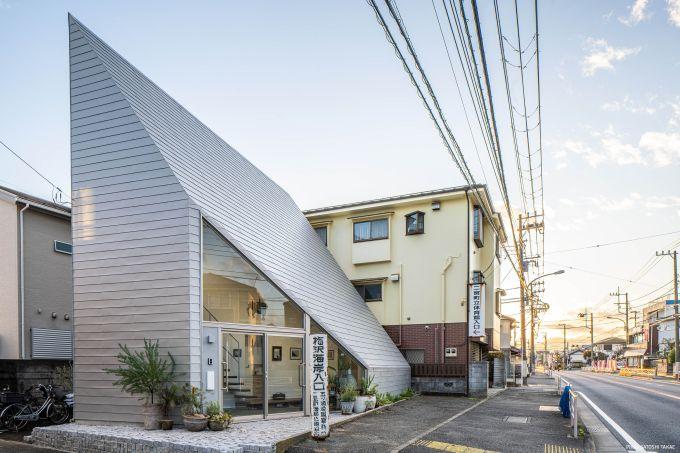 Duravit per la 8.5 House in Giappone