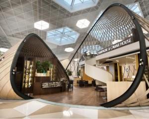 Aeroporto Internazionale Heydar Aliyev
