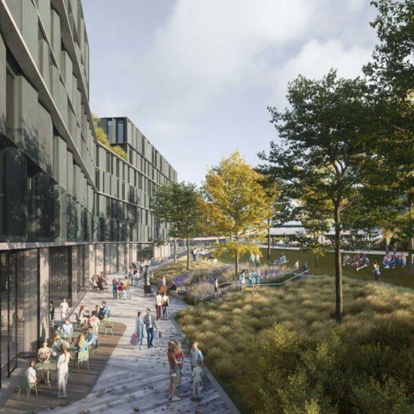 MoLeCoLa: progetto di riqualificazione quartiere Bovisa a Milano