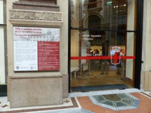 Il Convegno si è svolto presso l'Urban Center di Milano, promosso dal Collegio Ingegneri e Architetti di Milano e patrocinato dal Comune di Milano