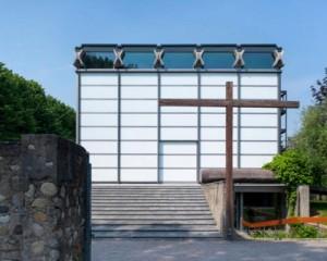 Restaurata la Chiesa Baranzate