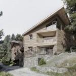 Natura, design e comfort