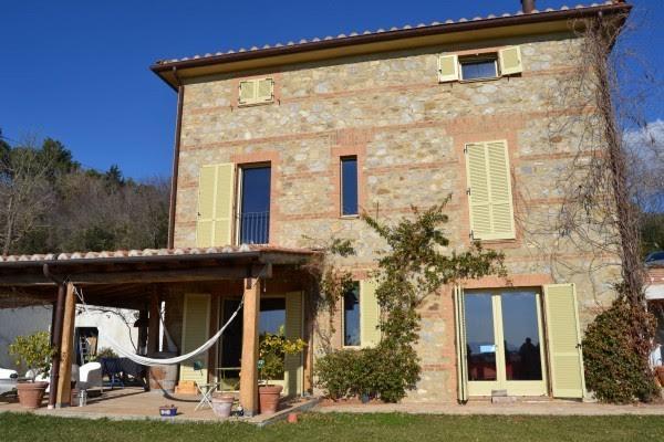 Ex casa cantoniera di Scansano