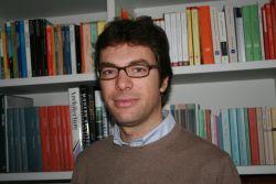 Andrea Arcidiacono del Politecnico di Milano