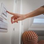 1 Roto Finestre per tetti Comfort abitativo Sistemi elettrici Bticino