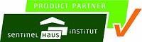 1 Roto Finestre per tetti Logo Sentinel_Produktpartner_engl
