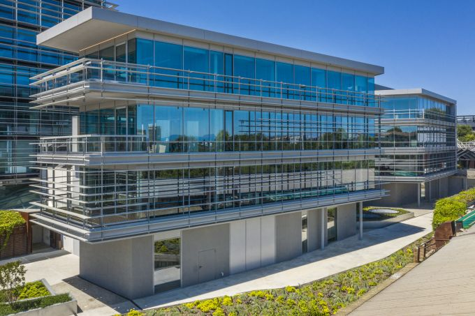 Nuova sede italiana Hq Sandvik, progetto di Giuseppe Tortato