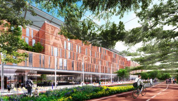 Nuovo polo universitario sull'area Expo2015