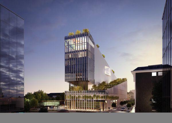 Reiventing Cities a Milano, il Progetto Vitae di Carlo Ratti