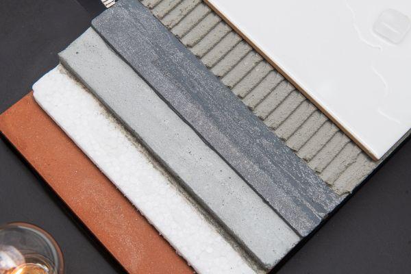 ITALCEMENTI: Pavimentazione riscaldata con cemento al grafene