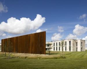 Il carcere modello di C.F. Møller Architects