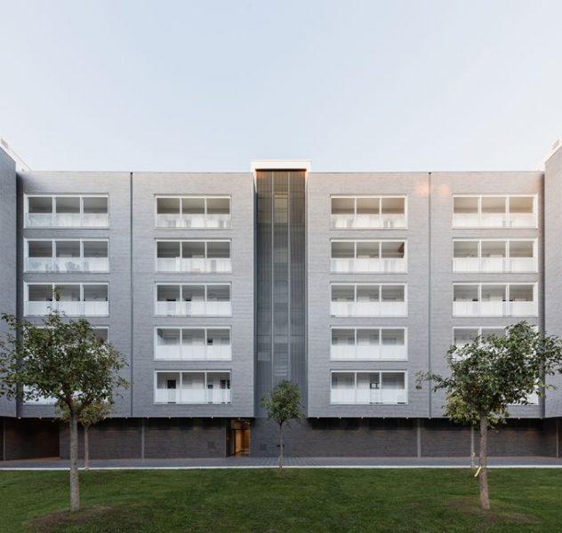 Affordable Housing, edilizia convenzionata a Barletta firmata Alvisi Kirimoto