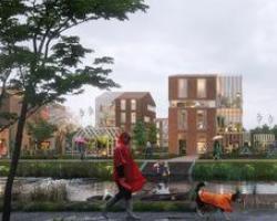 100 case intelligenti per rivoluzionare l'edilizia residenziale