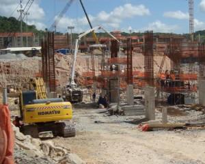 MB in Brasile per importanti opere in vista della Coppa del Mondo 2014