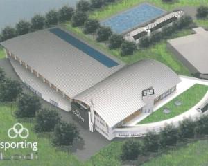 Centro sportivo natatorio Faustina